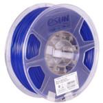 Расходный материалы для 3D-печати ESUN 3D ABS+ Пластик eSUN Blue/1.75mm/1kg/roll