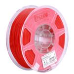 Расходный материалы для 3D-печати ESUN 3D ABS+ Пластик eSUN Fire Engine Red_Огненно-красный/1.75mm/1kg/roll