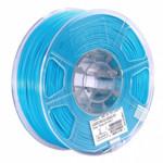 Расходный материалы для 3D-печати ESUN 3D ABS+ Пластик eSUN Light Blue/1.75mm/1kg/roll