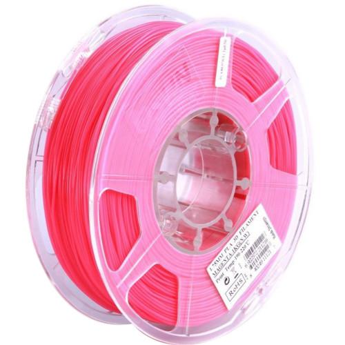 Расходный материалы для 3D-печати ESUN 3D ABS+ Пластик eSUN Magenta/1.75mm/1kg/roll (ABS+175M1)