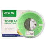Расходный материалы для 3D-печати ESUN 3D ABS+ Пластик eSUN Peak Green/1.75mm/1kg/roll
