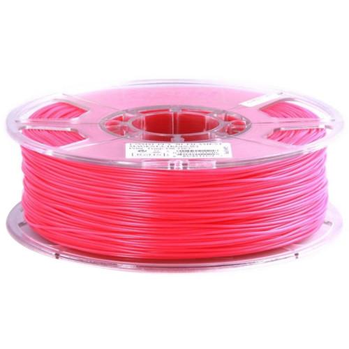 Расходный материалы для 3D-печати ESUN 3D ABS+ Пластик eSUN Pink/1.75mm/1kg/roll (ABS+175P1)