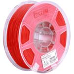 Расходный материалы для 3D-печати ESUN 3D ABS+ Пластик eSUN Red/1.75mm/1kg/roll