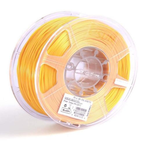 Расходный материалы для 3D-печати ESUN 3D ABS+ Пластик eSUN Yellow/1.75mm/1kg/roll (ABS+175Y1)