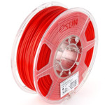 Расходный материалы для 3D-печати ESUN 3D PLA+ Пластик eSUN Red/1.75mm/1kg/roll