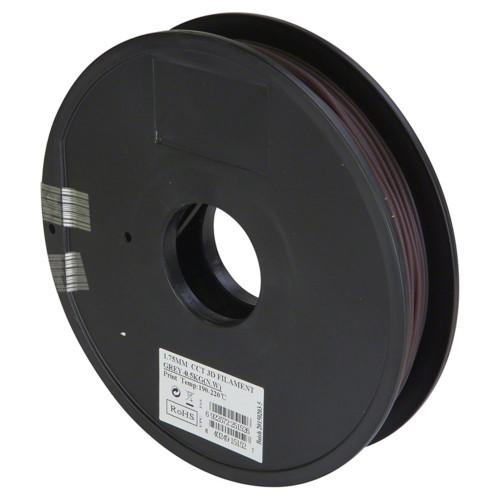 Расходный материалы для 3D-печати ESUN 3D Color Change by Temp, 1.75mm, eSUN Grey, 0.5kg/roll (CCT175H05)