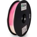 Расходный материалы для 3D-печати ESUN 3D Color Change by UV, 1.75mm, eSUN Red, 0.5kg/roll