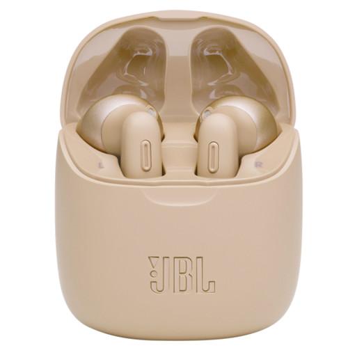 Наушники JBL Tune 225TWS (JBLT225TWSGLD)