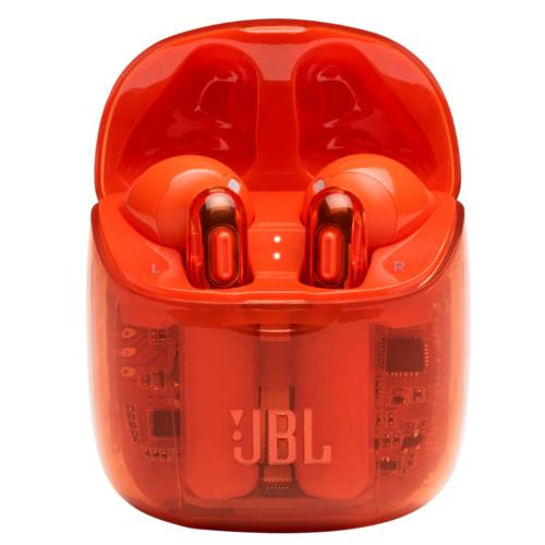 Наушники JBL Tune 225TWS (JBLT225TWSGHOSTORG)