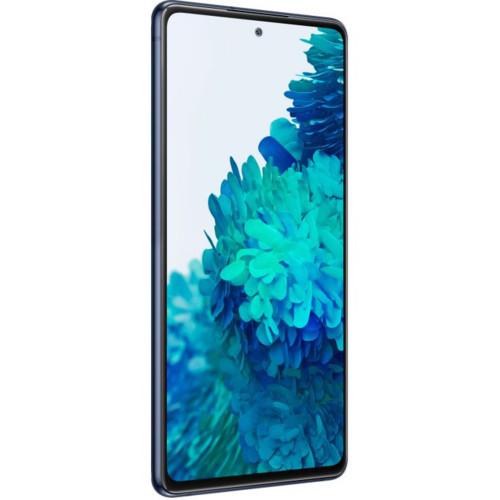 Смартфон Samsung Galaxy S20 FE 128GB Navy (SM-G780GZBDSKZ)