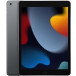 Планшет Apple iPad 9th gen 10.2 Wi-Fi with Cellular 64GB (2021) - Space Grey