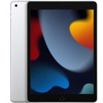 Планшет Apple iPad 9th gen 10.2 Wi-Fi with Cellular 64GB (2021) - Silver