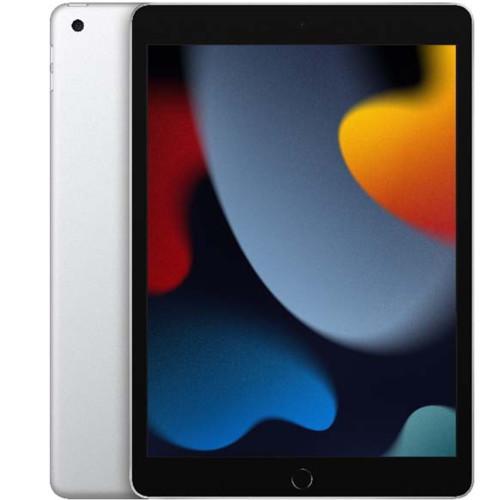 Планшет Apple iPad 9th gen 10.2 Wi-Fi 64GB (2021) - Silver (MK2L3RK/A)
