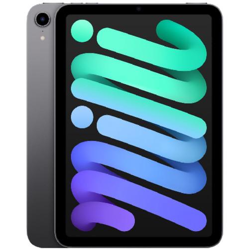 Планшет Apple iPad mini 6 Wi-Fi 64GB (2021) - Space Grey (MK7M3RK/A)