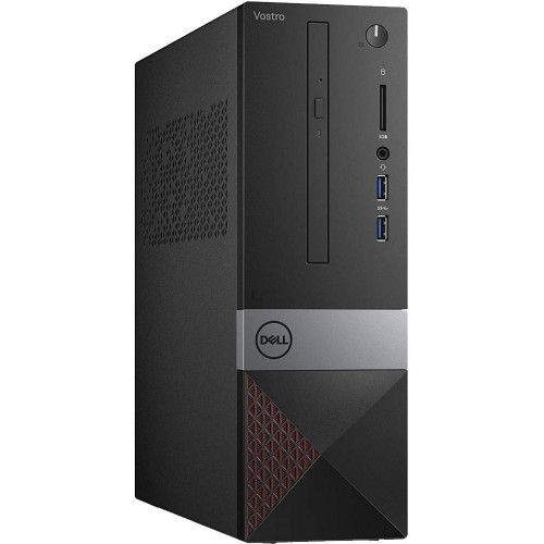 Персональный компьютер Dell Vostro 3471 SFF (N206VD3471BTPEDB01_R2005)