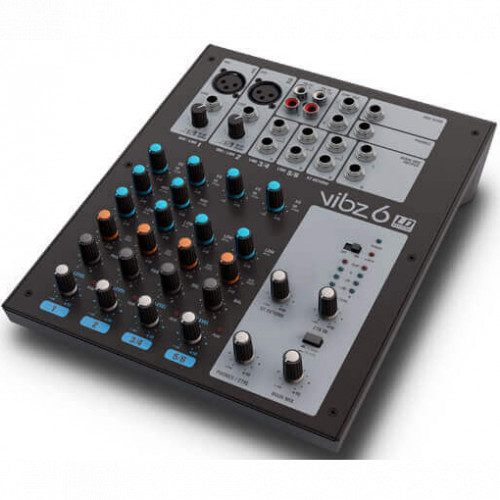 LD Systems LDVIBZ6 (LDVIBZ6)