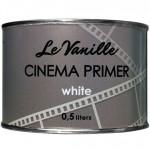 Аксессуар для проектора  Le Vanille Screen Cinema Primer Black 0,5л