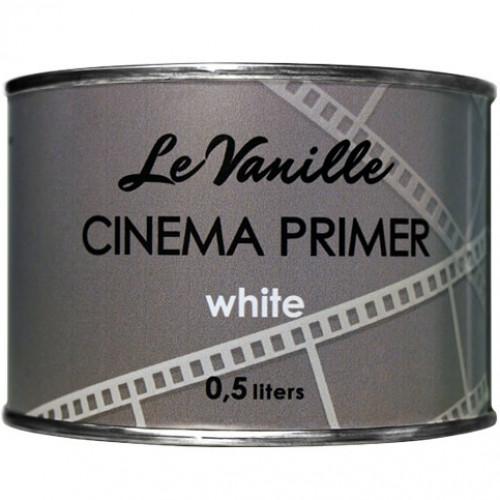 Аксессуар для проектора  Le Vanille Screen Cinema Primer Black 0,5л (CINEMAPRIMER/W/0,5 L)