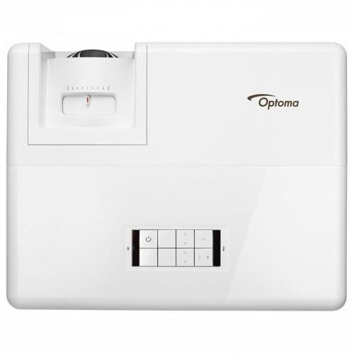 Проектор Optoma ZH406ST (ZH406ST)
