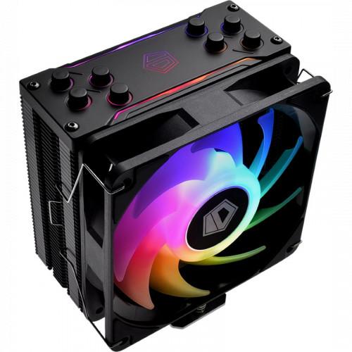 Охлаждение ID-Cooling SE-224XT-ARGB V2 (SE-224XT-ARGB V2)