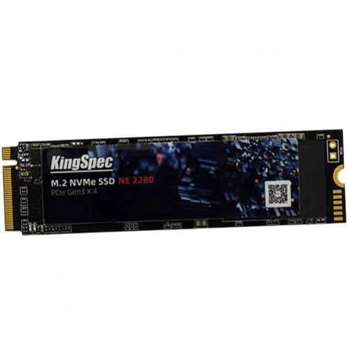Внутренний жесткий диск KingSpec NE-128 2280 (NE-128 2280)