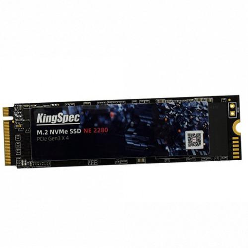 Внутренний жесткий диск KingSpec NE-256 2280 (NE-256 2280)