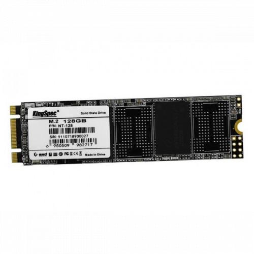 Внутренний жесткий диск KingSpec NT-128 2280 (NT-128 2280)