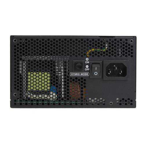 Блок питания Antec High Current Gamer (HCG850 Gold EC)