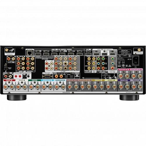 DENON AVC-X6700H (AVC-X6700H/B)