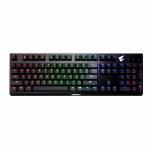 Клавиатура Gigabyte AORUS K9 RU RED
