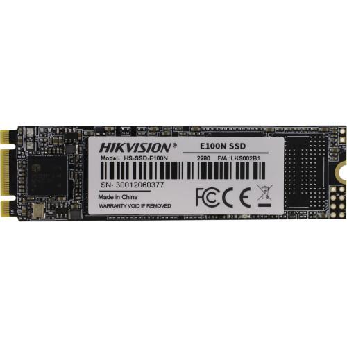 Внутренний жесткий диск Hikvision E100N (HS-SSD-E100N/256G)