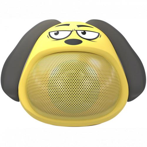 Ritmix ST-111BT Puppy Yellow (ST-111BT Puppy Yellow)