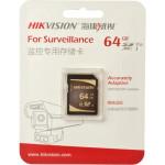 Флеш (Flash) карты Hikvision P10 Series SDXC