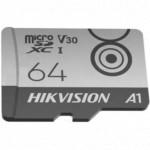 Флеш (Flash) карты Hikvision microSDHC HS-TF-M1 Class 10