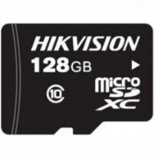 Флеш (Flash) карты Hikvision microSDXC Class 10 (HS-TF-L2/128G)