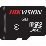 Флеш (Flash) карты Hikvision P1 Series microSDXC
