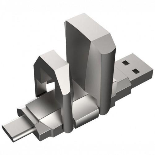USB флешка (Flash) Hikvision HS-USB-ENGINE (HS-USB-ENGINE/128G)