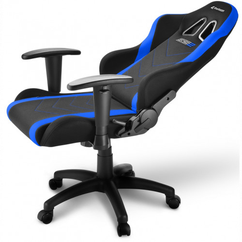 Sharkoon Skiller SGS2 Jr. Black-blue (SGS2 black-blue)