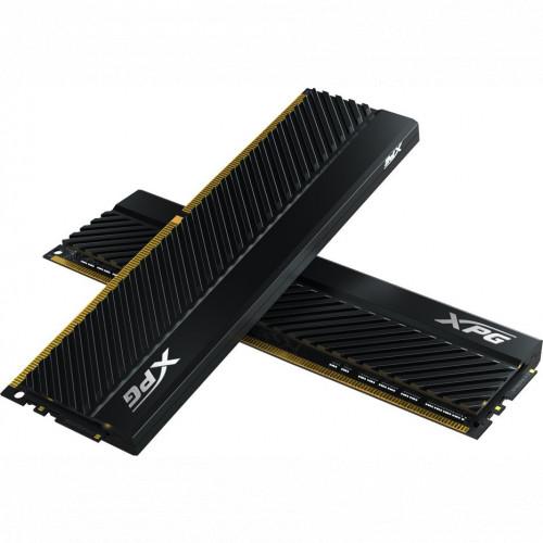 ОЗУ ADATA XPG GAMMIX D45 (AX4U36008G18I-DCBKD45)