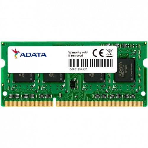 ОЗУ ADATA 4 ГБ (ADDS1600W4G11-S)