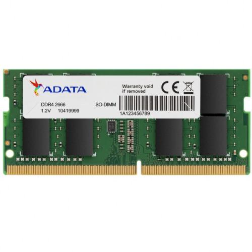 ОЗУ ADATA 32 ГБ (AD4S266632G19-RGN)