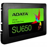 Внутренний жесткий диск ADATA Ultimate SU650