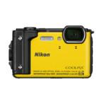 Фотоаппарат Nikon CoolPix W300 - Yellow