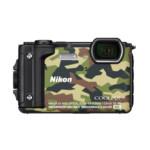 Фотоаппарат Nikon CoolPix W300 - Khaki