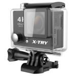 Экшен-камера X-TRY XTC200 UltraHD