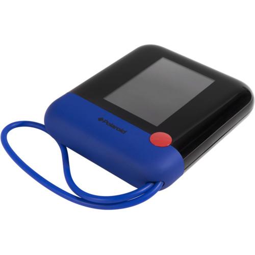 Фотоаппарат Polaroid POP 1.0 Blue (POLPOP1BL)