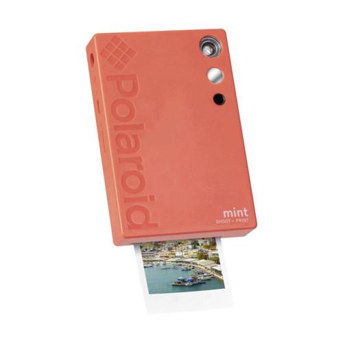 Фотоаппарат Polaroid Mint Red (POLSP02R)