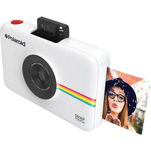 Фотоаппарат Polaroid Snap Touch White (POLSTW)
