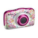 Фотоаппарат Nikon CoolPix W150 - Flower