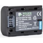Аксессуар для фото и видео PowerPlant Sony NP-FH50 1050mAh